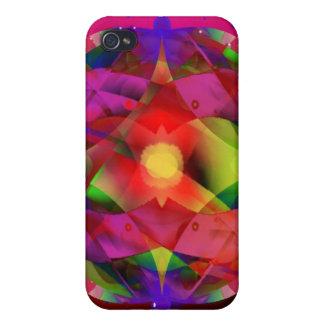 Star of Wonder iPhone 4 Case