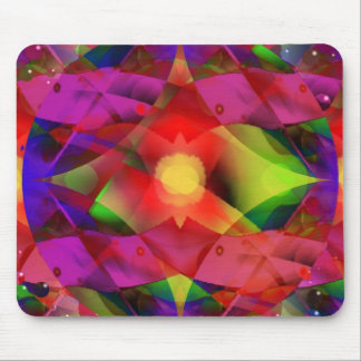 Star of Wonder Mouse Pad