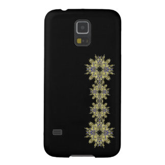 Star ornamentation case for galaxy s5