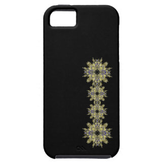 Star ornamentation iPhone SE/5/5s case