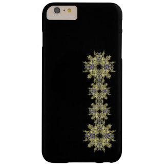 Star ornamentation your backgr. barely there iPhone 6 plus case
