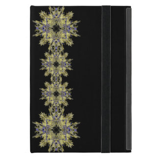 Star ornamentation your backgr cover for iPad mini