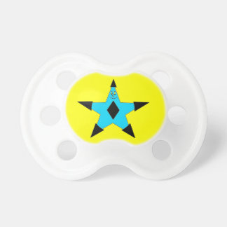 Star Pacifier