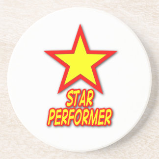 Star Perfomer Coaster