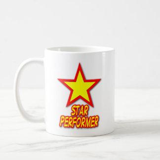 Star Perfomer Mug