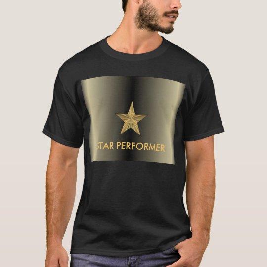 STAR PERFORMER T-Shirt