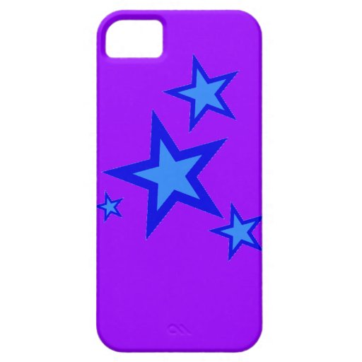 STAR PHONE iPhone 5 CASES