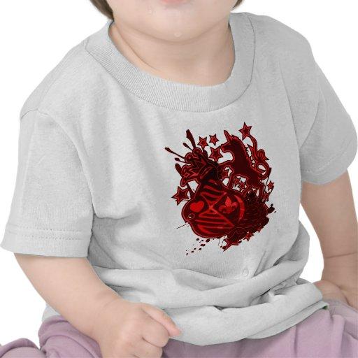 Star_Platinum Camiseta