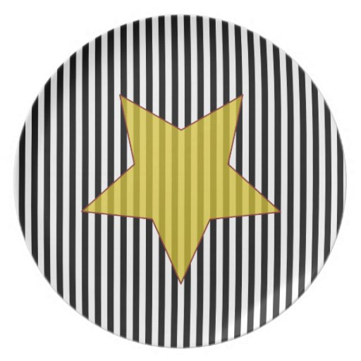 STAR PLATOS PARA FIESTAS