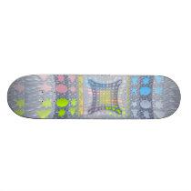 Star Player -  Flying Carpet Skateboard Deck