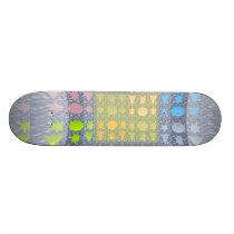 Star Player Skateboard Deck