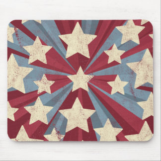 Star Pop Mouse Pads