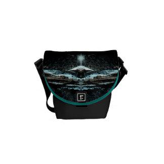 Star Port Messenger Bag