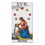 star post cards