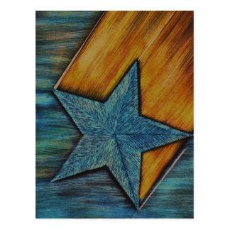 Star Power art card