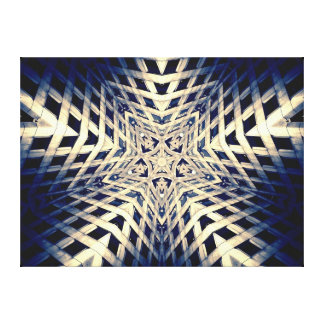 Star Power Canvas Print