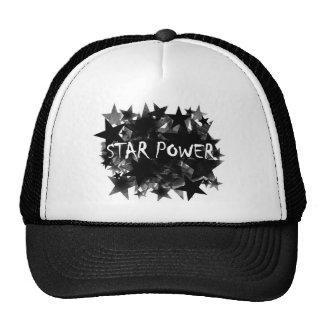 Star Power Mesh Hats