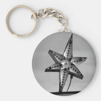 Star Power Keychain