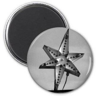 Star Power Magnet