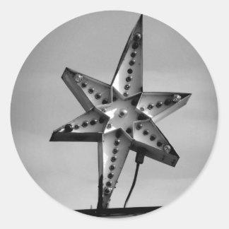 Star Power Stickers