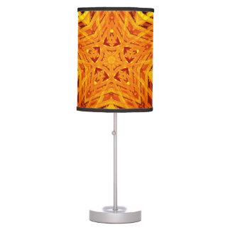 Star Power Table Lamp