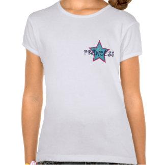 Star Princess Tees