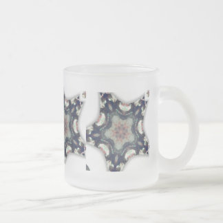 Star Printed Mugs