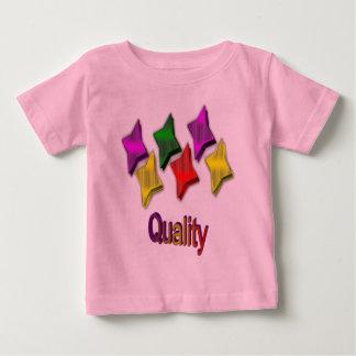 Star Qaulity Colorful Stars T Shirt
