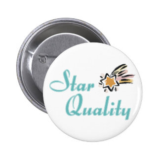 Star Quality Button