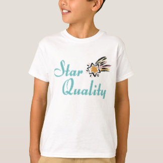Star Quality Kids Shirt