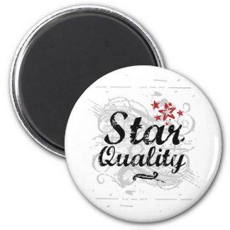 Star Quality Fridge Magnets