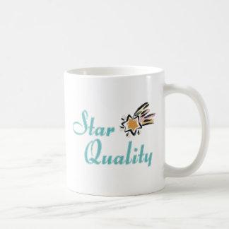 Star Quality Mug
