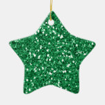 STAR Quality Ornament