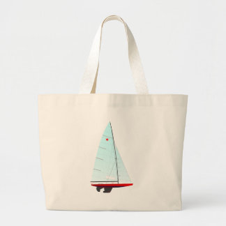 star  Racing Sailboat onedesign Olympic Class Canvas Bags