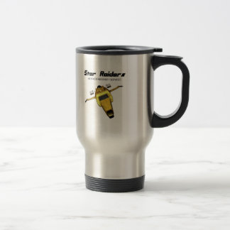 Star Raiders Inc. Mug