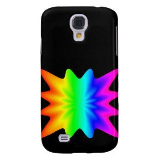 Star Rainbow Galaxy S4 Cases