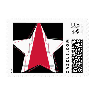 Star Red Carpet Stamps