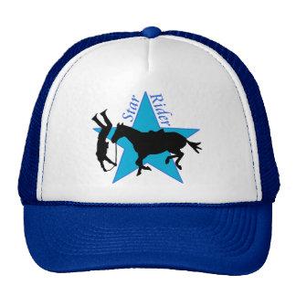 Star Rider Trucker Hat