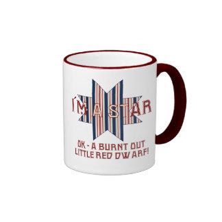 Star Ringer Mug