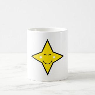 Star' s rompe con almádena taza clásica