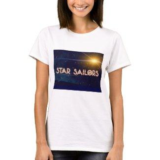 Star Sailors Shirt