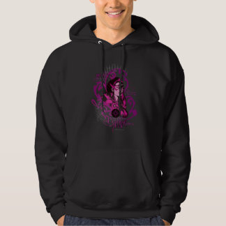 Star Sapphire Graphic 1 Hooded Pullover