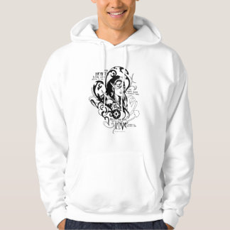 Star Sapphire Graphic 2 Hooded Pullover