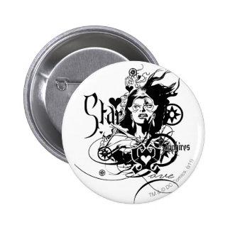 Star Sapphire Graphic 7 Button