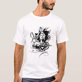 Star Sapphire Graphic 7 T-Shirt