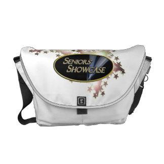 STAR Seniors' Showcase Messenger Bag