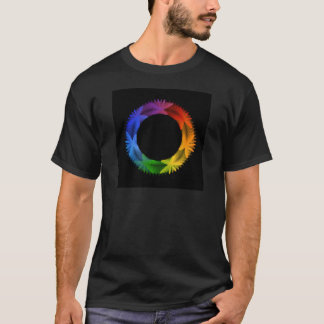 Star shaped design element T-Shirt
