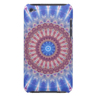 Star Shield Mandala iPod Touch Cover