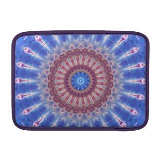 Star Shield Mandala Sleeve For MacBook Air