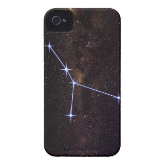 Star Sign Cancer Case-Mate iPhone 4 Case